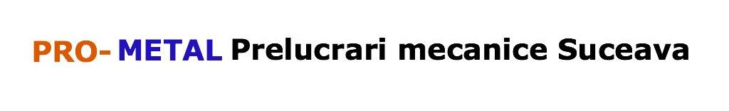 PROMETAL Suceava